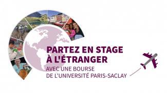 Bourses Idex De Stages A L Etranger 2020 Universite Paris Saclay